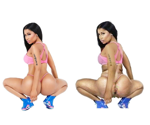 Nicki minaj naked sex play dildo massive tits free porn images